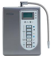 chanson miracle counter top ionizer
